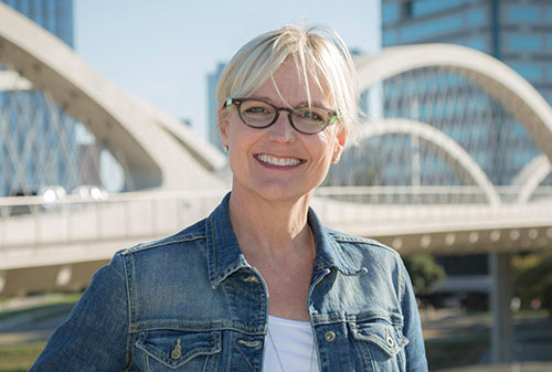 Susan Wade - Fort Worth Therapist